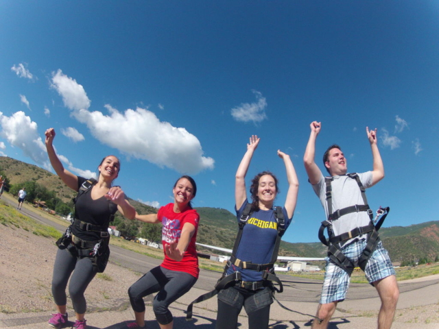 Roaring Fork Skydivers